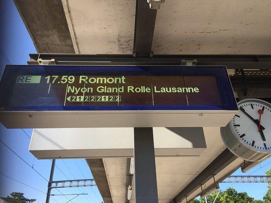 Nyon, Schweiz: photo1.jpg