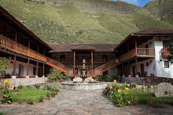 Casa hacienda achamaqui updated 2017 prices hotel for Piani casa hacienda