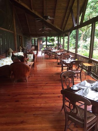 The Lodge and Spa at Pico Bonito: photo0.jpg