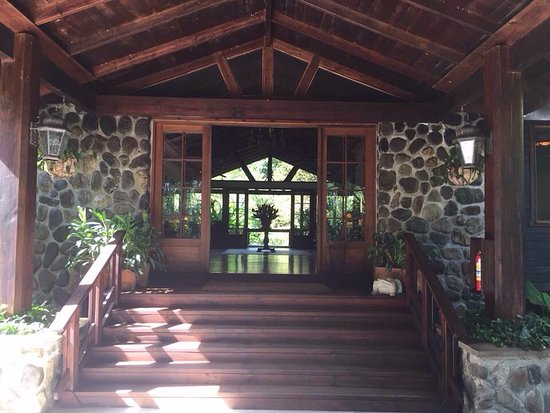The Lodge and Spa at Pico Bonito: photo1.jpg