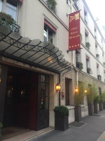 Hotel Relais Monceau: photo0.jpg