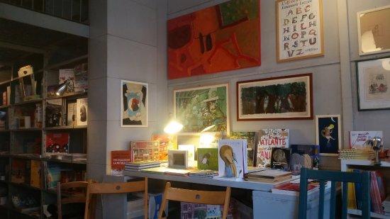 Nuova Libreria dei ragazzi