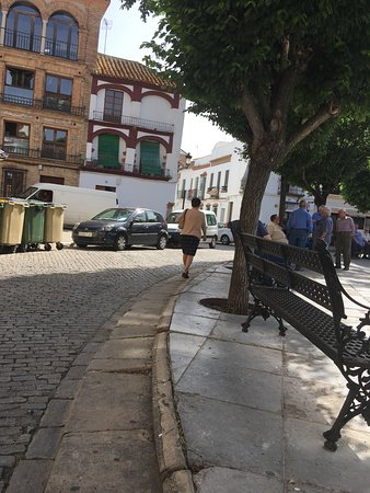 Carmona, Spagna: photo1.jpg