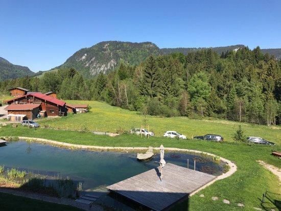 Hotel Oberstdorf: photo0.jpg