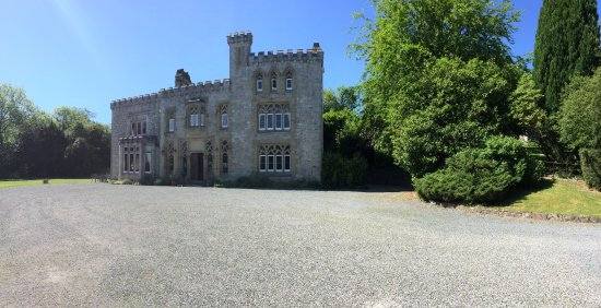 Betws yn Rhos, UK: Ffarm Country House
