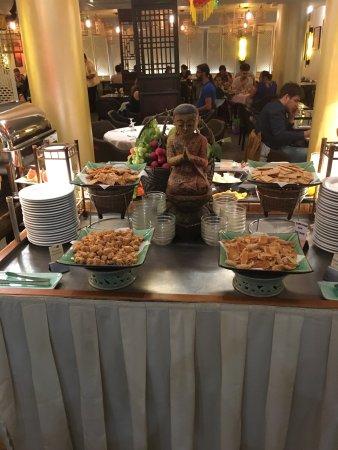 Indochine Restaurant Thai Tours Centre