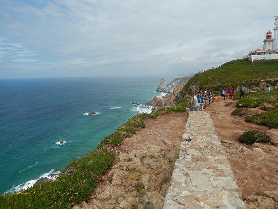 Colares, Portugal: Cabo Da Roca Pic 5
