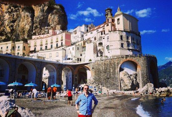 Atrani, Italia: IMG_20170526_170357_782_large.jpg