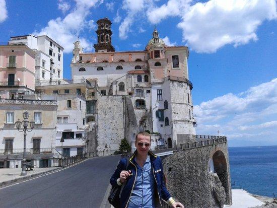 Atrani, Italia: 20170526_132904_large.jpg