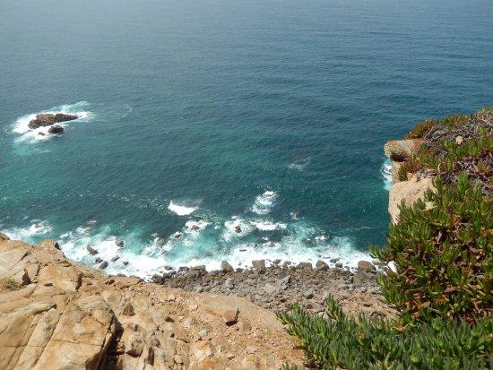 Colares, Portugal: Cabo Da Roca Pic 6