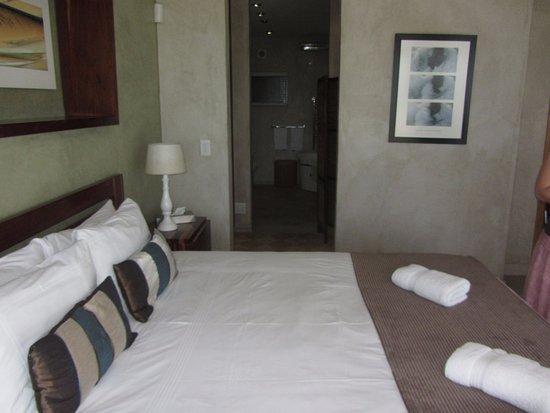 Foto Cornerstone Guesthouse