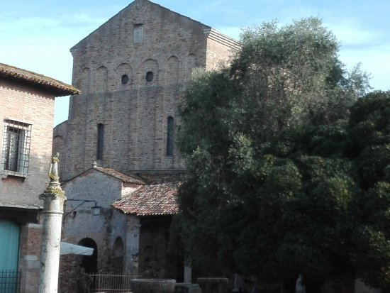 Torcello, Italy: Basilica di Santa Maria Assunta e Chiesa di Santa Fosca
