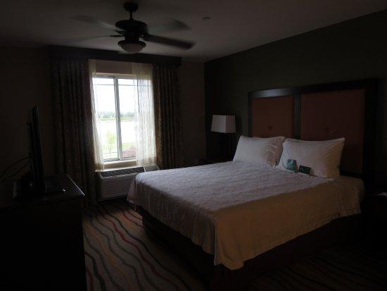 Ричленд, Вашингтон: King bedroom