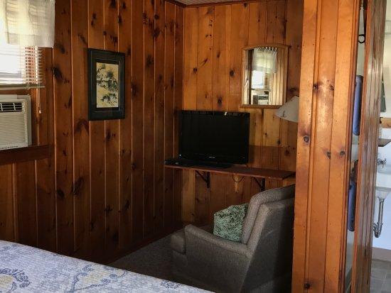 Honor, MI: Cabin 5