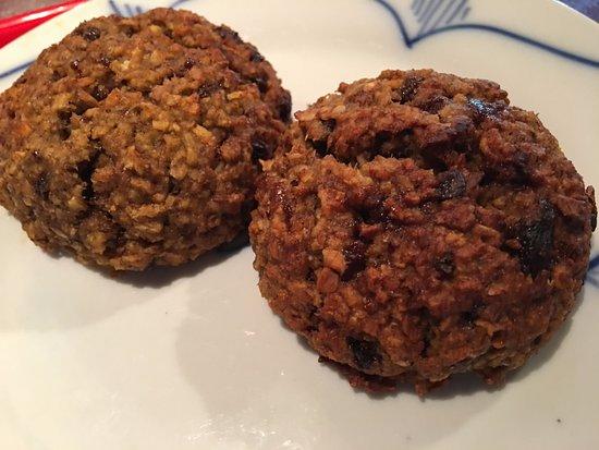 Λάνγκλεϊ, Καναδάς: I ordered 2 cookies, it tastes really good