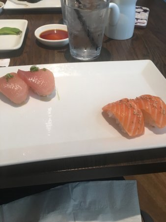 Sugar fish beverly hills beverly hills restaurant for Fish grill beverly