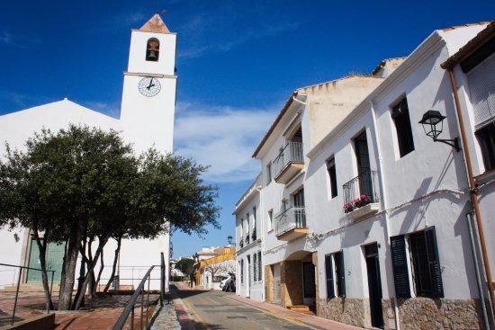 Casa calella b b reviews price comparison calella de - Casas calella de palafrugell ...