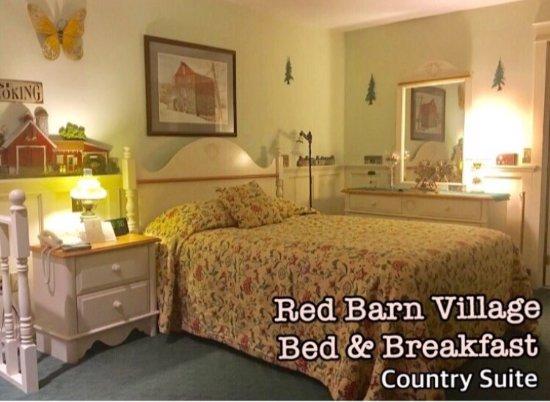 Clarks Summit, Pensilvania: Country Suite - $169