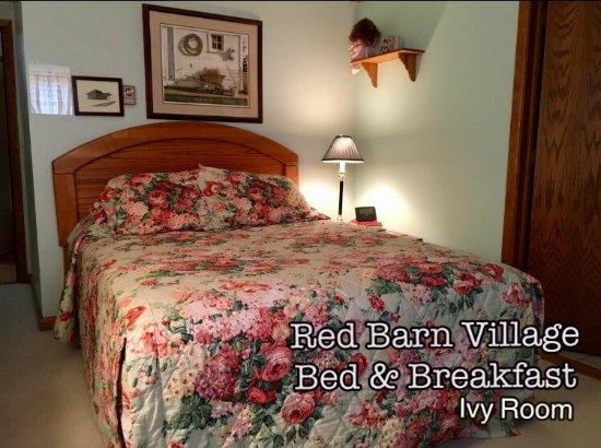 Clarks Summit, Pensilvania: Ivy Room - $99