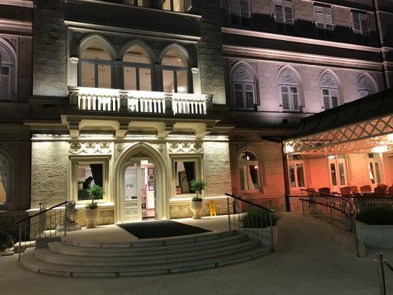 Hotel Lapad : photo0.jpg