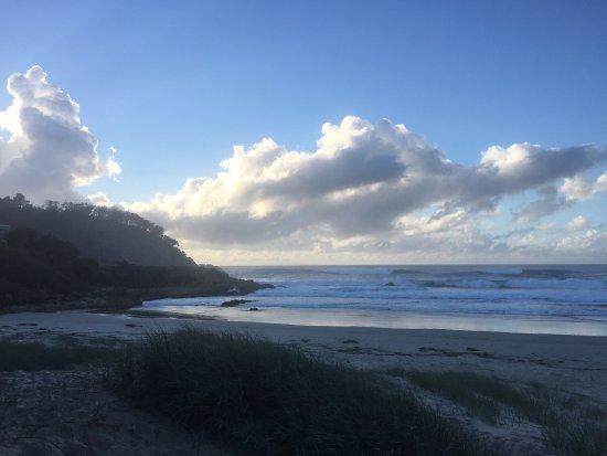 Point Lookout, Austrália: photo1.jpg