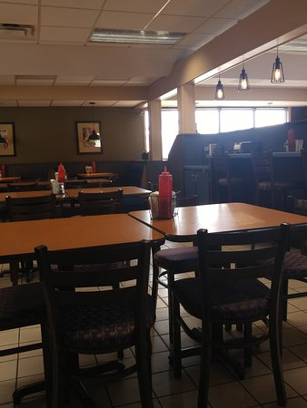 Red Wing, MN : Randys Restaurant