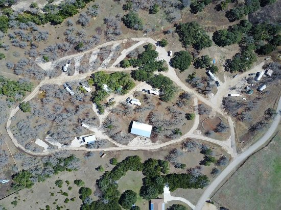 DD Texass Ranch and RV