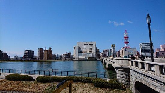 Jembatan Bandai