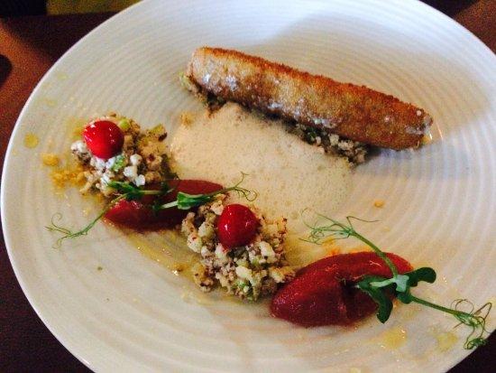 Restaurant le mas des oliviers dans saint herblain avec - Cuisine plus saint herblain ...