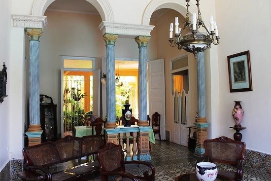Hostal Casa Jose y Fatima