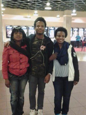 Silver Spring, MD: Family time@Wheaton Mall