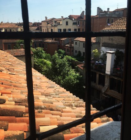 Hotel Al Sole: Lovely hotel! Will be back.