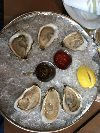 Island Creek Oyster Bar: photo0.jpg