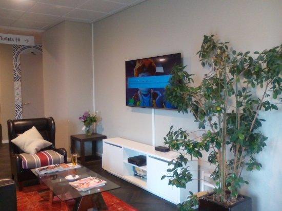 Habitacionarea recreativa interior photo de amsterdam id for Aparthotel amsterdam