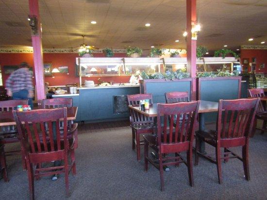 Mountain Home Idaho Aj S Restaurant