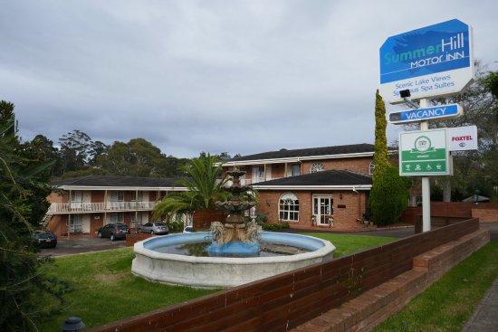 Merimbula, Australia: photo8.jpg