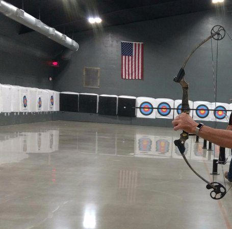 Cinnamon Creek Ranch - Ultimate in Archery