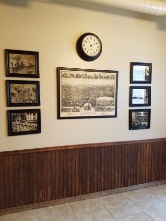 Old Clarksburg Photos