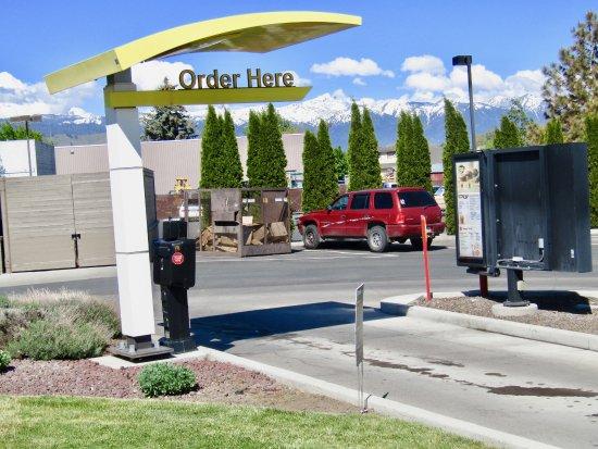 Fast Food Restaurants In Baker City Oregon