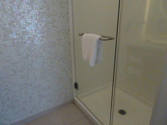 Richardson, TX: shower