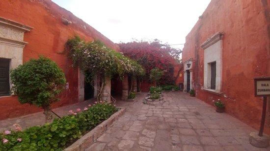 Monasterio de Santa Catalina: 20170509_172544_HDR_large.jpg