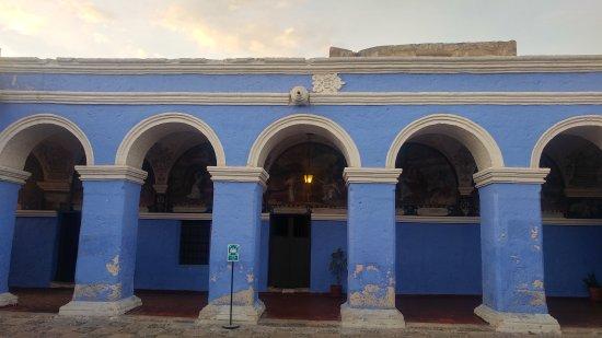 Monasterio de Santa Catalina: 20170509_171548_HDR_large.jpg