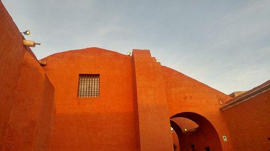 Monasterio de Santa Catalina: 20170509_171259_HDR_large.jpg