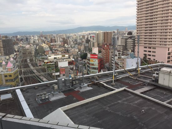 Osaka City Hotel Kyobashi