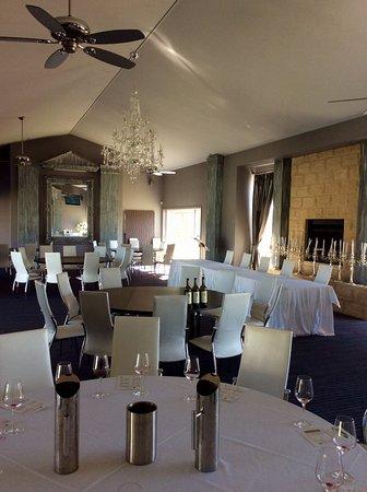 Поколбин, Австралия: Very popular venue for Weddings