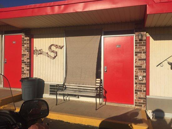 Dogwood Motel : photo7.jpg