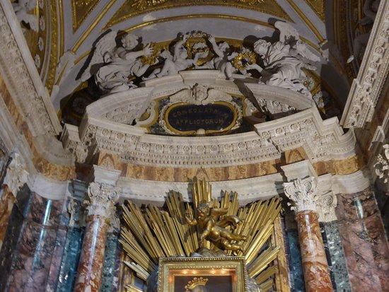 Santa Maria del Suffragio