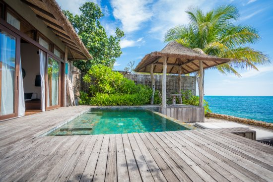 Song Saa Island Resort Cambodia Prices