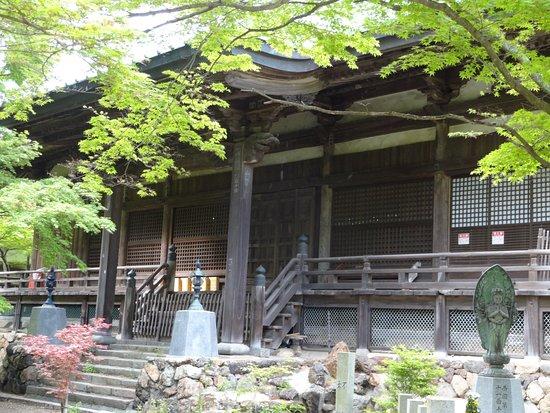 Izumi, Japan: 建物。