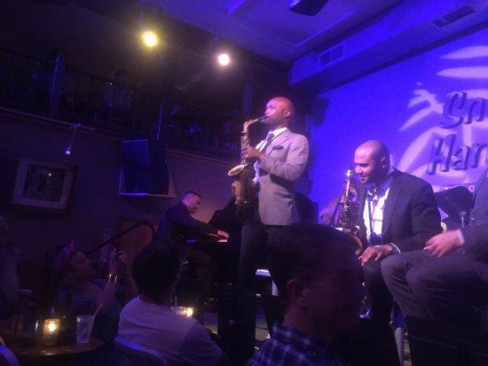 Snug Harbor Jazz Bistro: photo2.jpg
